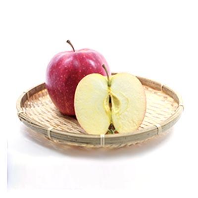 リンゴの写真